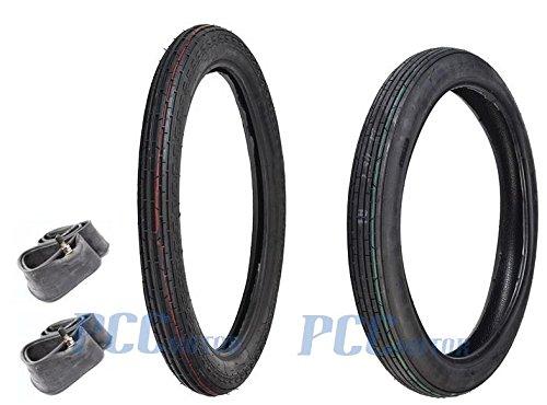 "Nice 10L 17"" Honda C70 Passport Scooter Tire Tires C 70 2.25/2.50X17 FRONT REAR TR15 hot sale"