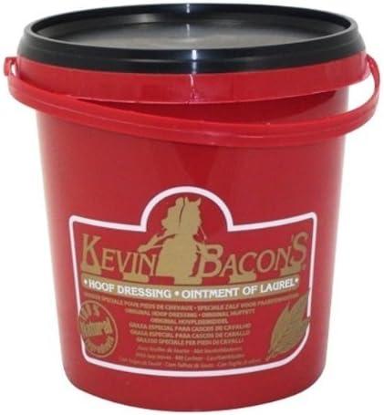 Kevin Bacon 's grasa Herradura Prunus Bálsamo con Alquitrán contra setas y podredumbre