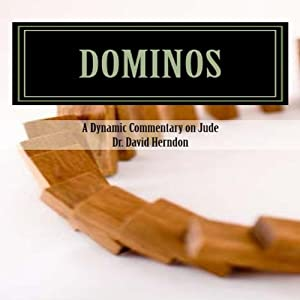 Dominos Audiobook