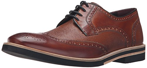 Ted Baker Mens Archerr 2 Oxford Color Cuoio