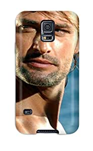 Galaxy S5 YY-ONE Skin : Premium High Quality Joshua Lee Celebrity Actor Male S Case by icecream design