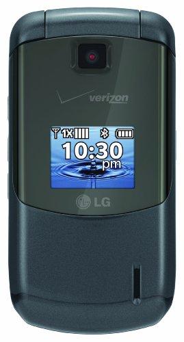 Cell Navigator Phone Lg (VX5600 Accolade Cellular Phone)