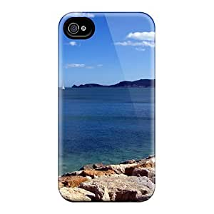 Javea Case Compatible With Iphone 4/4s/ Hot Protection Case
