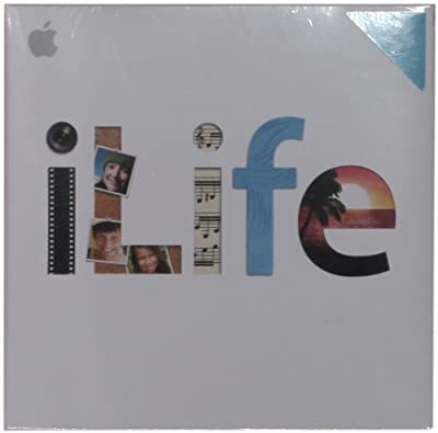iLife '09 Family Pack [OLD VERSION]