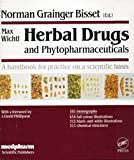 Herbal Drugs and Phytopharmaceuticals, , 0849371929