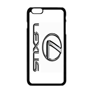 Happy LEXUS sign fashion cell phone case for iphone 4 4s