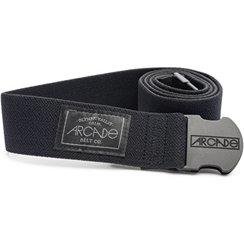 Price comparison product image Arcade The Midnighter Belt, Black, One Size