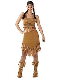 Forum Novelties Women's Native American Princess Costume