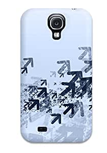 Protective Dwoolll DmqnKHq6546pQoIL Phone Case Cover For Galaxy S4