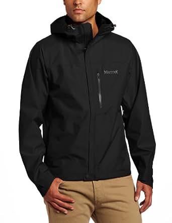 Marmot Men's Minimalist Jacket, Black, Small