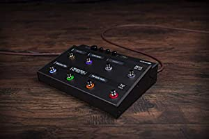 Line 6 Electric Guitar Multi Effect Black (HX: Amazon com