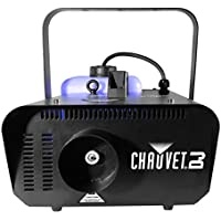 Chuavet Hurricane 1301 H1301 Fog Smoke Machine 20K CFM...