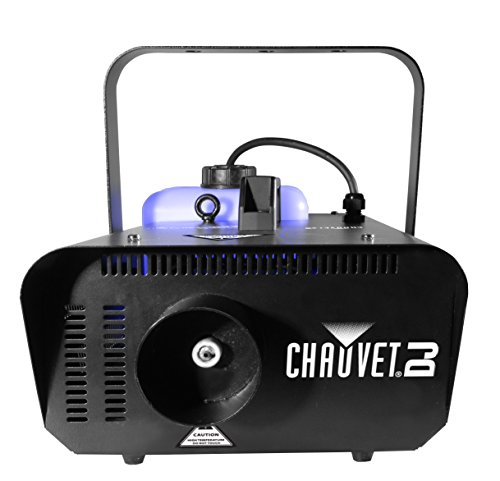 Chauvet Smoke Machine (Chuavet Hurricane 1301 H1301 Fog Smoke Machine 20K CFM (Certified Refurbished))