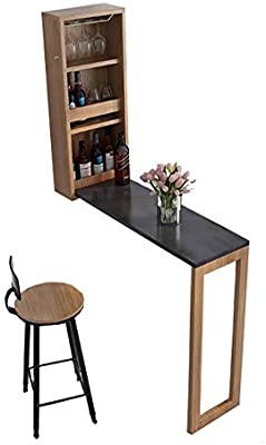 Mesa de Bar Cocina Desayunador Muebles Cocina barra de desayuno ...