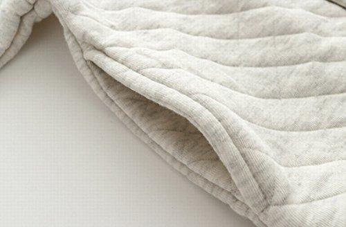Cotton M Sleeve Coat Beige Winter amp;W Warm Boy's Long amp;S 0wvq01