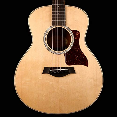 Taylor Limited Edition GS Mini-E - Natural with Ovangkol Back Sides