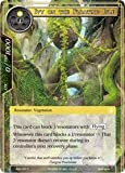 Ivy on the Floating Isle - ADK-007 - C - Force of Will