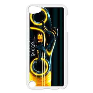 tron legacy 2 iPod Touch 5 Case White 91INA91168993
