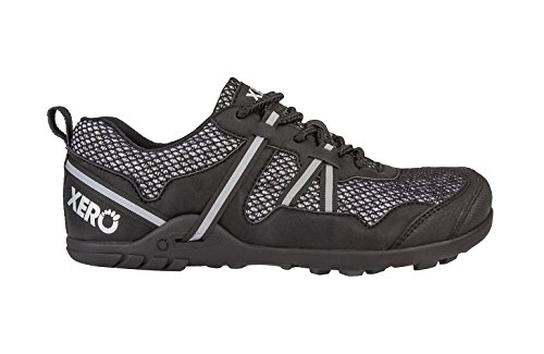 Barefoot Shoe Drop Black Zero Shoes Trail TerraFlex Running Inspired Men's Xero Hiking Lightweight Minimalist vCXqC