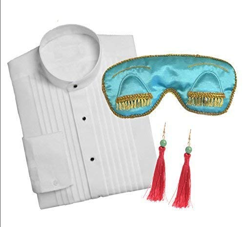 Vintage Edition Big Little Lies Holly Golightly Costume - Breakfast at Tiffany's -