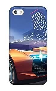 Paul Jason Evans's Shop Best 4300721K82080367 New Arrival Premium 5/5s Case Cover For Iphone (grand Theft Auto Online 2015)
