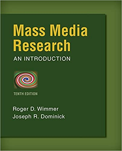 media and communication research methods an introduction to qualitative and quantitative ap