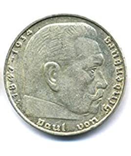 Deutsches Reich Jägernr 366 1939 J Silber Sehr Schön 1939 2