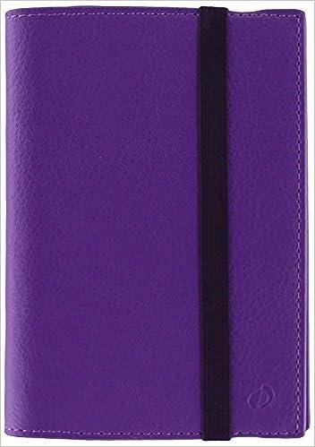 Time & Life Pocket 2020 violett Taschen-Kalender   B00C4X17GM