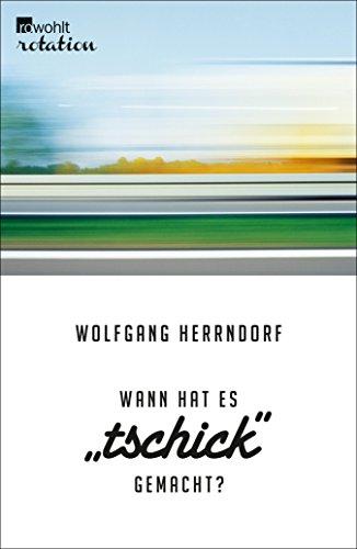 Herrndorf download ebook wolfgang tschick