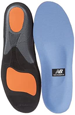New Balance Insoles IMC3210 Motion Control Insole,10.5 US Womens/9 US Mens