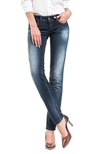 SALSA Jeans Wonder Push up con lentejuelas