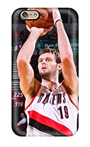 Theodore J. Smith's Shop portland trail blazers nba basketball (21) NBA Sports & Colleges colorful iPhone 6 cases 4477019K612727375