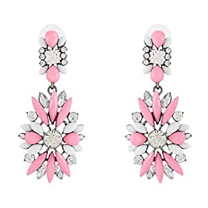 Just Showoff Alloy Earrings