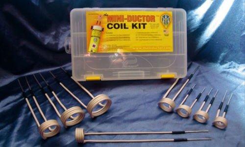 Heater Coil Kit - 1