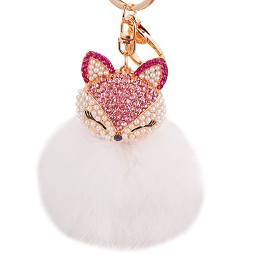 Anple Artificial Rhinestone Cellphone Pendant product image