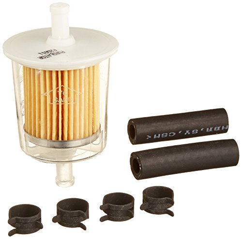 Purolator F20011 Fuel Filter (Impala Chevy Filter Fuel)