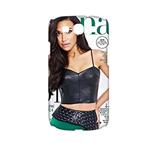 Design With Naya Rivera For S3 I9300 Samsung Thin Phone Cases For Children Choose Design 1-2