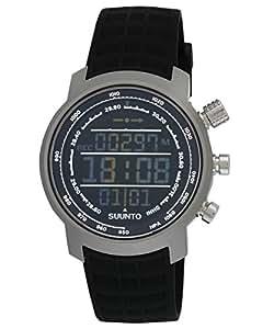 Suunto Elementum Terra - Reloj deportivo, color gris