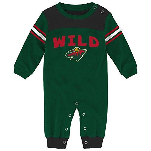 NHL Minnesota Wild Children Boys