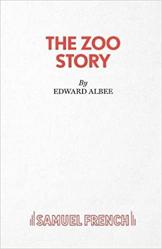 The Zoo Story Acting Edition Edward Albee 9780573042225 Amazon