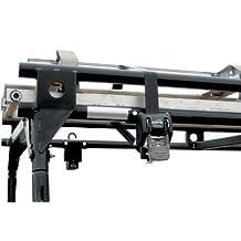 CargoBuckle F18806 Ladder Rack Tie-Down System, Round Mount