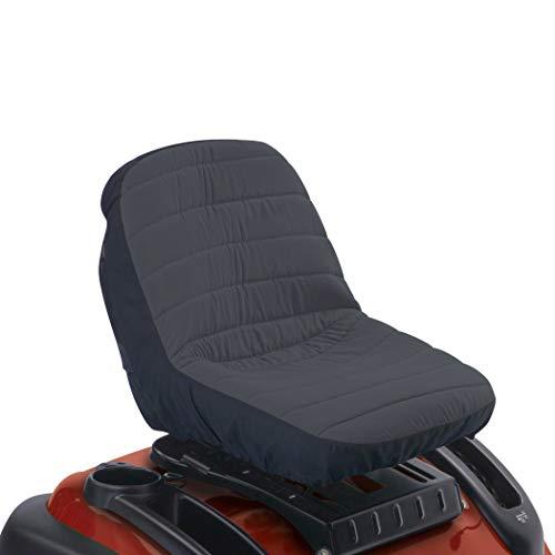 husqvarna seat cover - 2