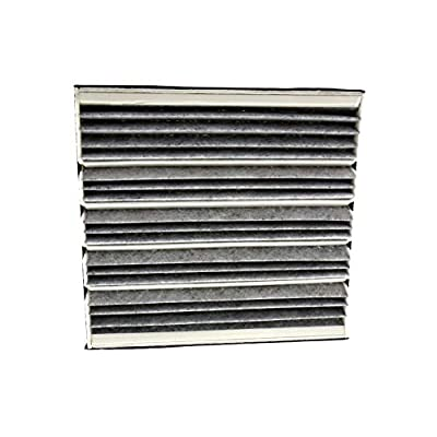 ACDelco CF193C GM Original Equipment Retrofit Cabin Air Filter without Cover: Automotive