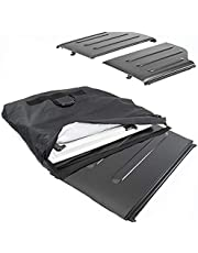 Freedom Top Panels Storage Bag for All 2007-2020 Jeep Wrangler JK JKU JL JLU Sports Sahara Freedom Rubicon Unlimited 2 Door & 4 Door Models