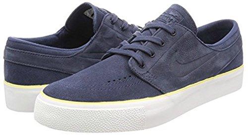 3dac852803aad5 Galleon - Nike SB Zoom Janoski HT Suede Skate Shoe