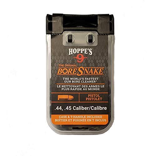 (Hoppe's 24004D Boresnake, .44-45)