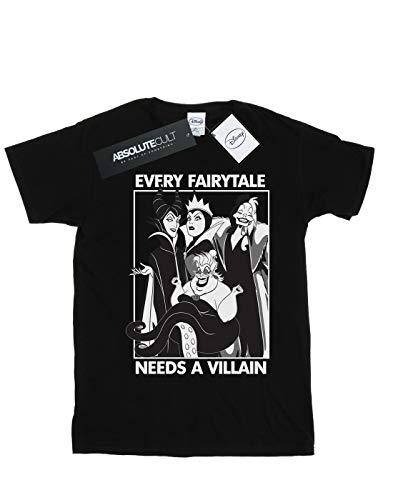 shirt Disney Fairy Every Noir Villain A Tale T Homme Needs 66Ur8