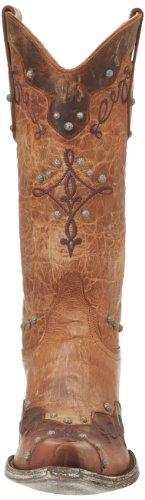 Oryx Brass Gringo Alissa Western Old Women's wZRFqXxp