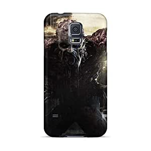 Perfect Hard Cell-phone Cases For Samsung Galaxy S5 (WDF18579ZitI) Custom Beautiful Breaking Benjamin Pictures