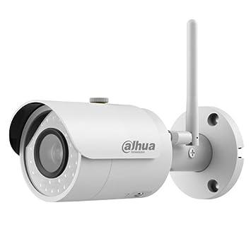 VideoVigilancia-Alarmas IPC-HFW1320S-W - Cámara IP: Amazon ...